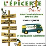 epicerie david